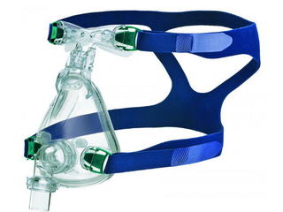 Image for Ultra Mirage™ Full Face Maske from Homecare store for Austria